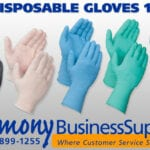 Disposable Gloves 101