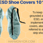 ESD Shoe Covers 101