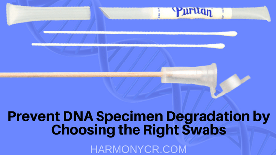 Prevent DNA Specimen Degradation (1)