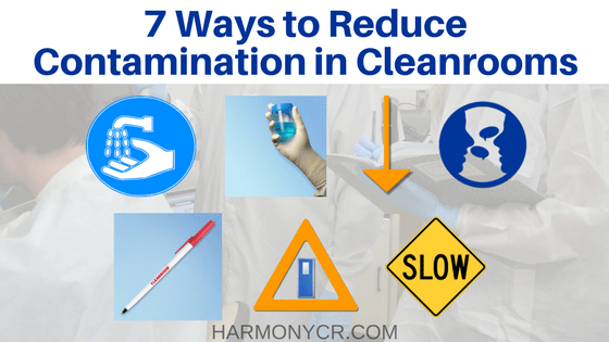 cleanroom supplies | Harmony Supply Blog