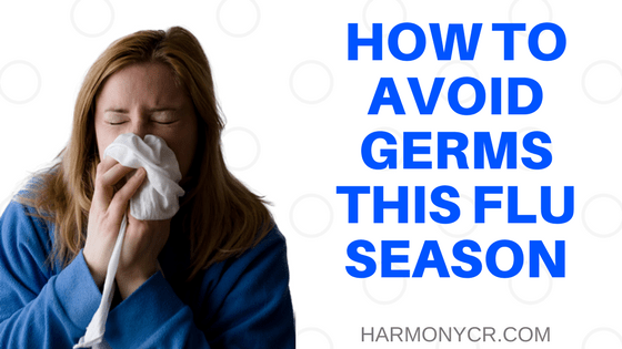 How to Avoid Germs This Flu Season