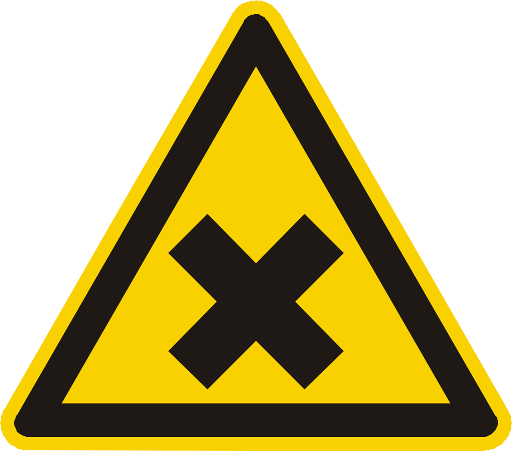 osha chemical hazard