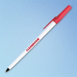 Cleanroom Pens at Harmony Lab & Safety