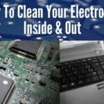 Electronics Cleaning