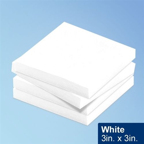 Cleanroom Sticky Notes