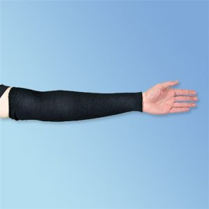 cut resistant sleeves. Protection from scrapes and cuts!