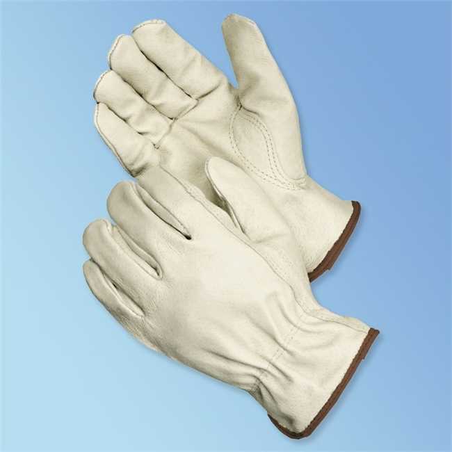 Pigskin Driver Gloves
