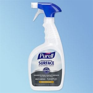 Purell Professional Surface Disinfectant Spray