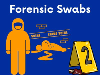 forensic swabs