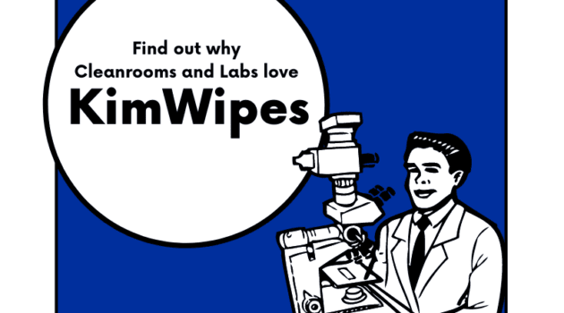 what are kimwipes used for