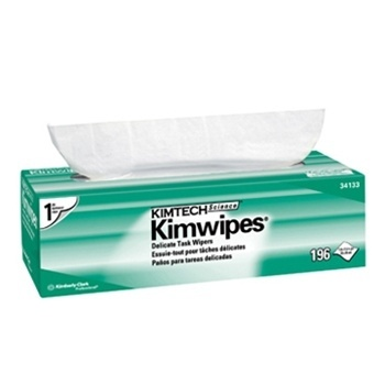 Kim Wipes Delicate Task Wipes, 11.8 x 11.8""