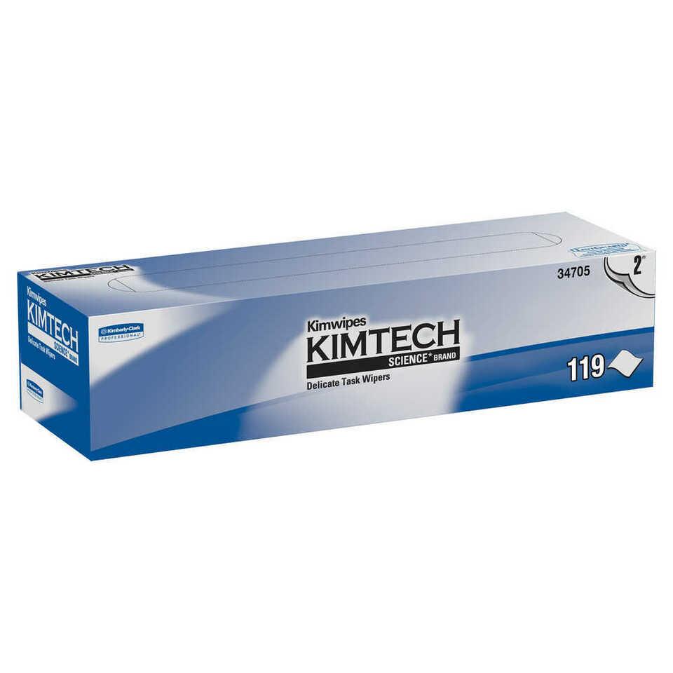 labs love Kimtech wipes