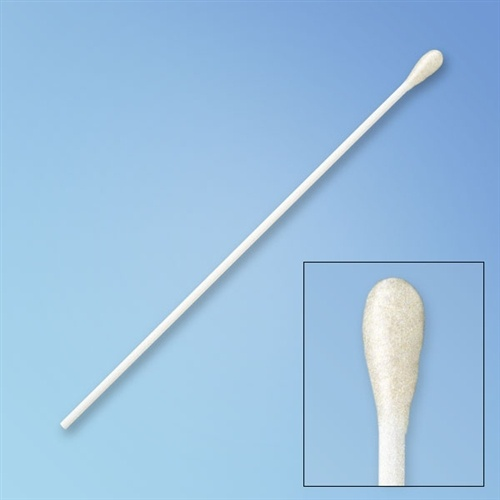 Puritan Sterile Calcium Alginate Swab, Plastic shaft, 1000/cs