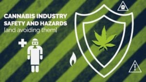 Cannabis Industry Safety and Hazards