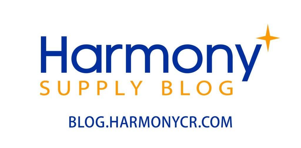 Harmony Supply Blog