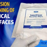 precision cleaning of optical surfaces blog post banner