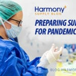 pandemic disposable apparel bouffants gloves gowns face masks
