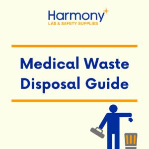 medical waste disposal guide