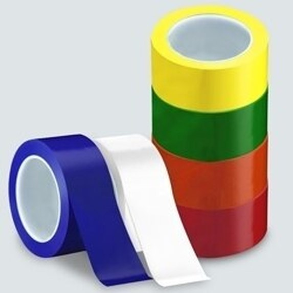 3 inch cleanroom tape