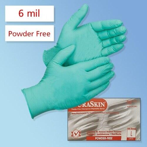 chloroprene-gloves